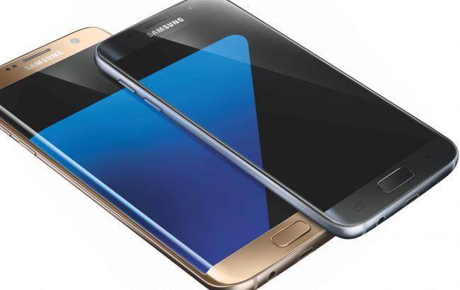 Фото: лінійка Galaxy від Samsung (ITC.ua)