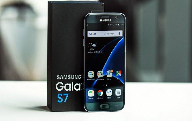 Фото: Samsung робить ставку на Galaxy S7