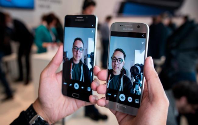 Фото: Samsung разрабатывает технологии распознавания лица и голоса (psm7.com)