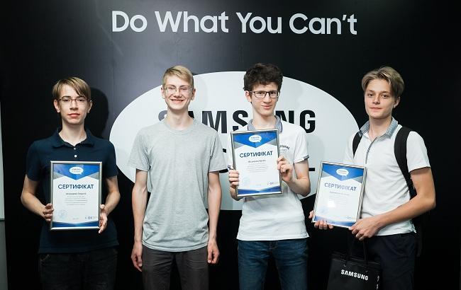 ІТ-школа Samsung