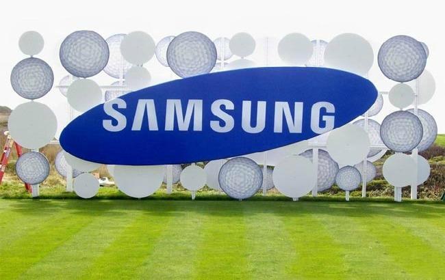 Фото: Samsung патентує технологію запуску програм за допомогою сканера відбитків