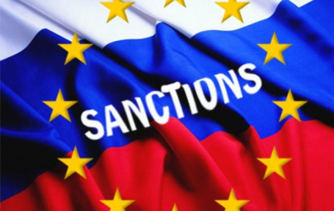 ЄС сьогодні подовжить санкції за загрозу територіальній цілісності України