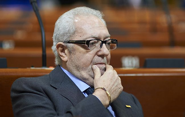 Глава ПАРЄ Аграмунт подав у відставку