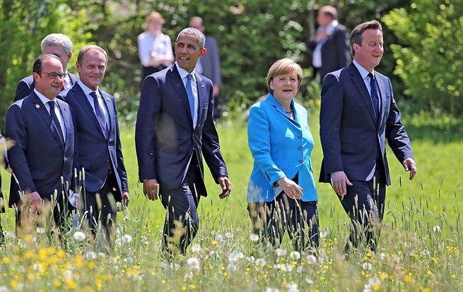 Американський гамбіт: ЄС продовжить санкції проти Росії під тиском США