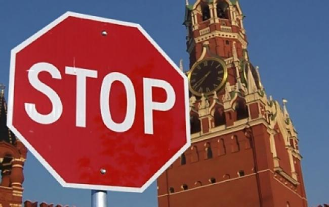 Фото: Украина ввела зеркальные санкции в отношении российских товаров