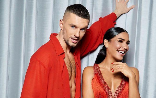 Санта Дімопулос розповіла, хто переможе в шоу Танці з зірками 2020