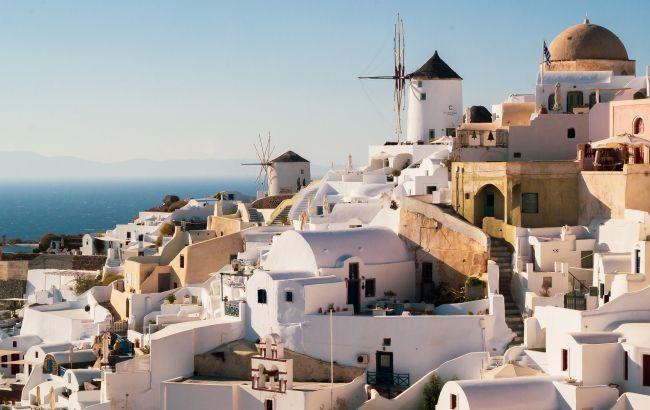 Греція відкрилася для туристів з України: умови в'їзду та ціни на тури до курортної країни