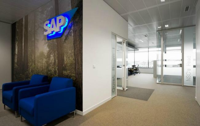 Фото: SAP повышает прибыльность