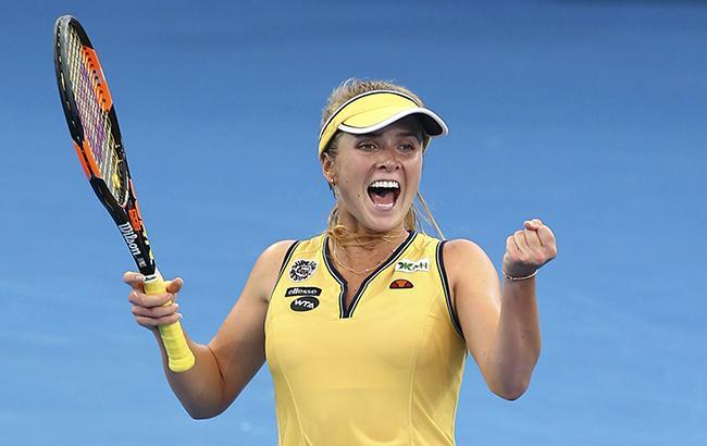 Світоліна зберегла місце у топ-5 рейтингу WTA