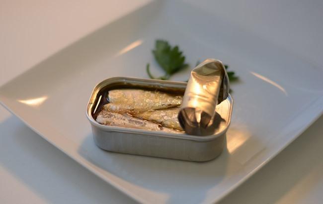 Фото: Рыбная консерва (pixabay.com/lola56)