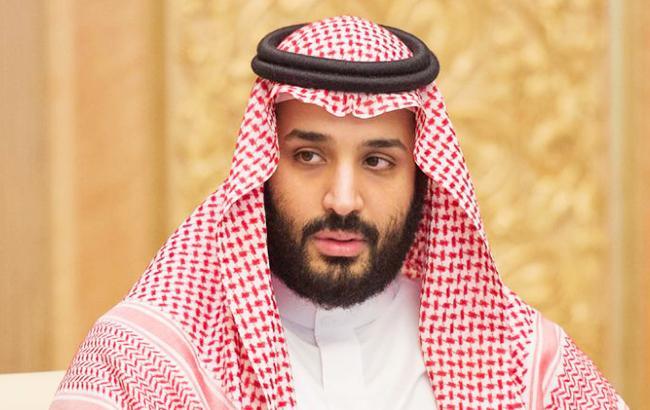 Наслідний принц Саудівської Аравії назвав терміни ймовірної війни з Іраном