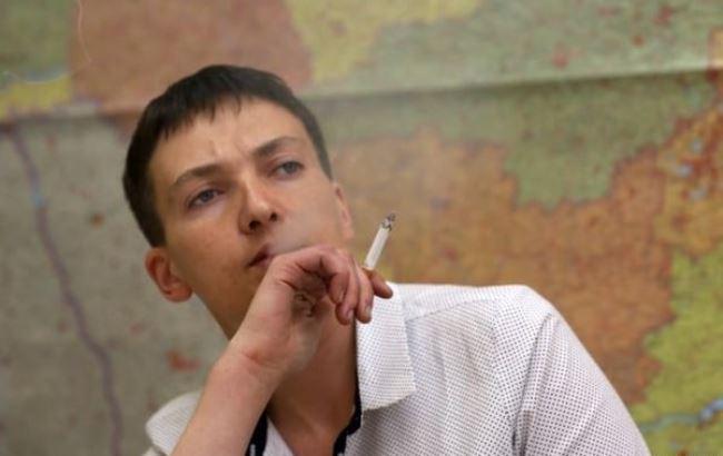 Фото: Надежда Савченко (uaexpert.blogspot.com)