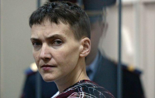 Попереднє слухання у справі Савченко відбудеться 30 липня, - адвокат