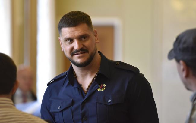 ВРегламентном совете ответили Савченко оснятии неприкосновенности