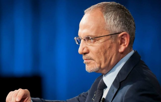Вгосударстве Украина пояснили аннулирование разрешения наработу Шустеру