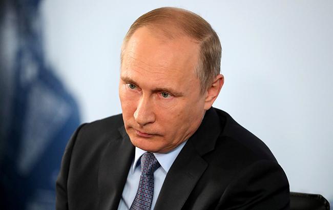 """""""Обнимаю и крепко целую"""": Путина подняли на смех за звонок ребенку"""