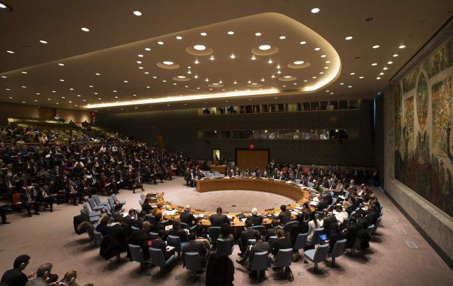 Радбез ООН схвалив резолюцію по боротьбі з тероризмом
