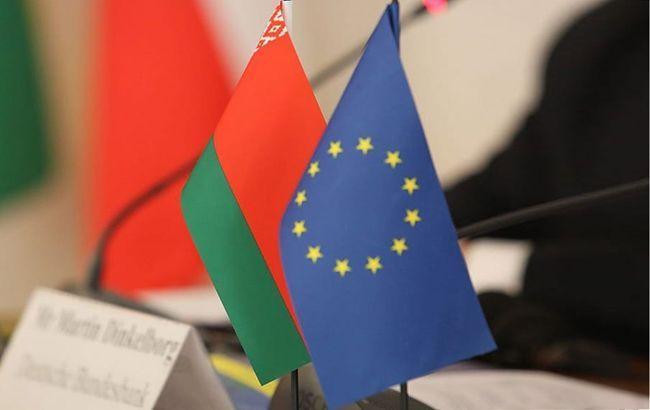 Лукашенко підписав з ЄС угоду про спрощення візового режиму