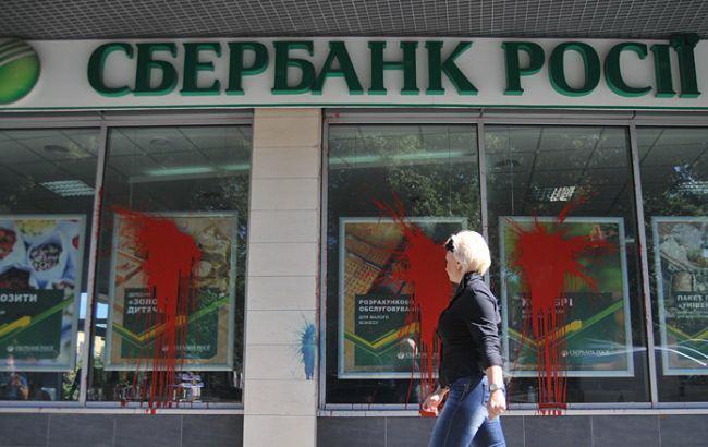 S&P: как украинский кризис повлиял на кредитоспособность российских банков, представленных в Украине