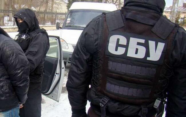 Фото: українські спецслужби