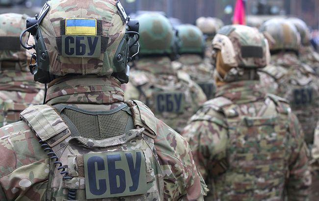 СБУ затримала фігуранта справи про розкрадання 250 млн гривень в Укргазбанку