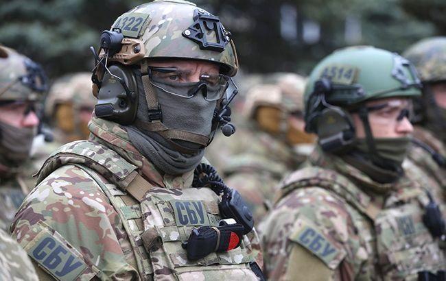 СБУ попередила потужний теракт у Запоріжжі