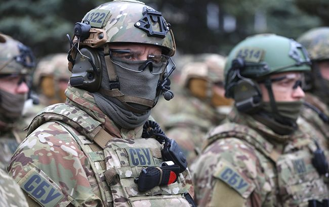 СБУ задержала газового махинатора времен Януковича