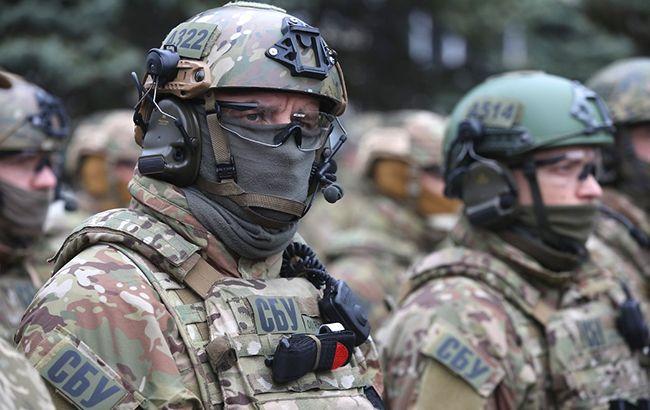 СБУ в зоні АТО попередила нанесення збитків державі на 30 мільйонів гривень