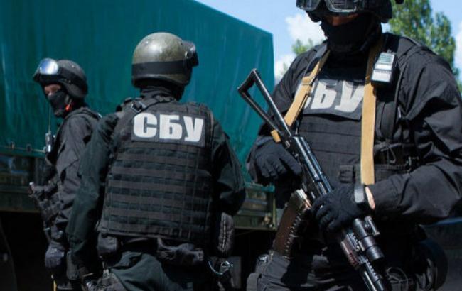 Фото: у Тернопільській області на хабарі спіймали чиновник