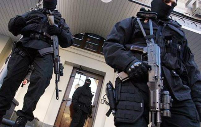 Фото: чиновник подозревается в хищении газа и подделке документов