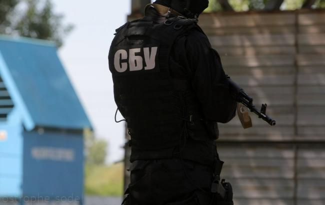 """Фото: СБУ """"прикрила"""" черговий конвертцентр"""