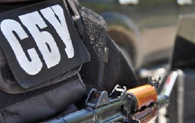 СБУ официально подтвердила информацию осамоубийстве своего сотрудника