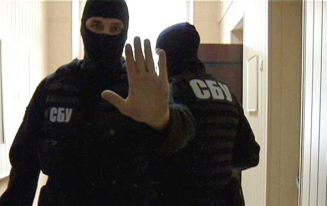 СБУ запобігла теракту в Дніпропетровську на віче 28 березня