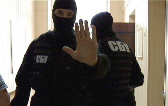 СБУ в Харькове задержала сообщника террористов ЛНР