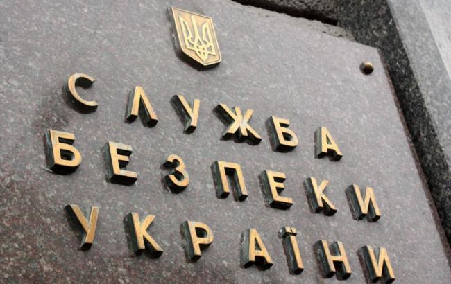 Фото: у Вінницькій області СБУ попередила акцію з перекриття автодороги