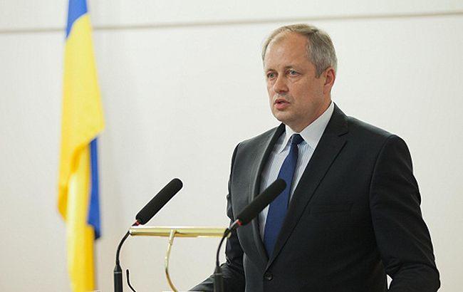 ВРП звільнила голову Верховного суду Романюка