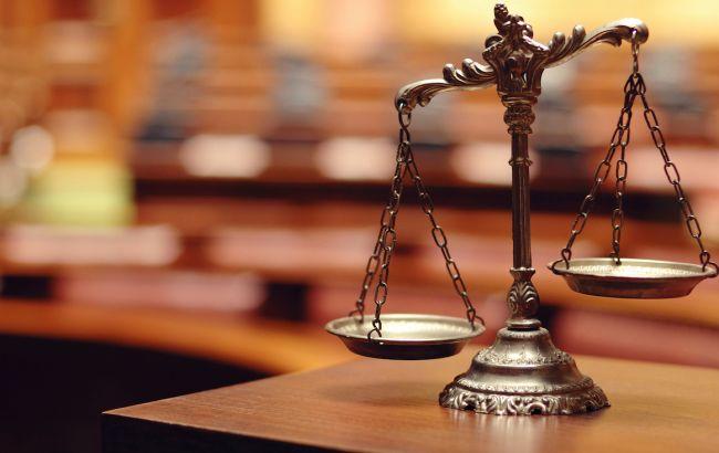 Вгосударстве Украина вступил всилу закон оВысшем совете правосудия