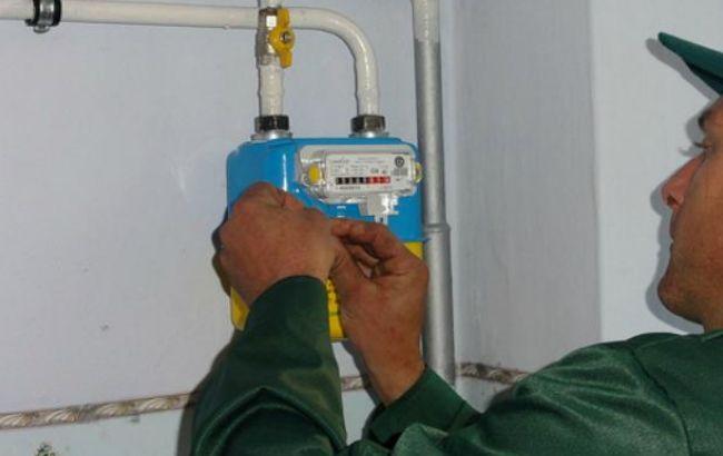 Газовые счетчики не установлены почти у 3 млн абонентов, - НКРЭКУ