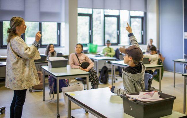 Данія частково відкриє школи з наступного тижня
