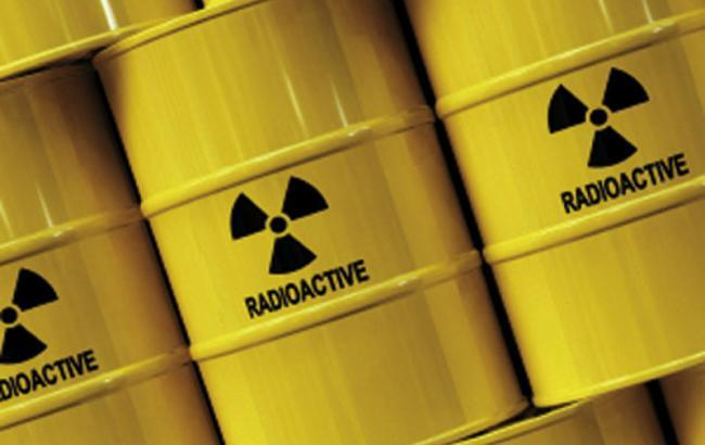 Фото: Україна домовилася з США про постачання обладнання для сховища ядерних відходів