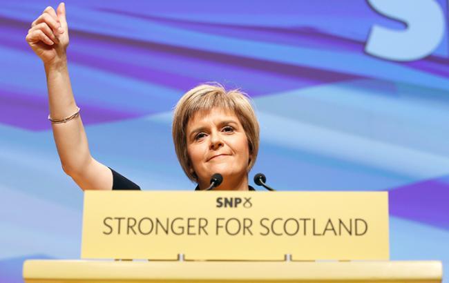 ВШотландии назвали сроки нового референдума онезависимости