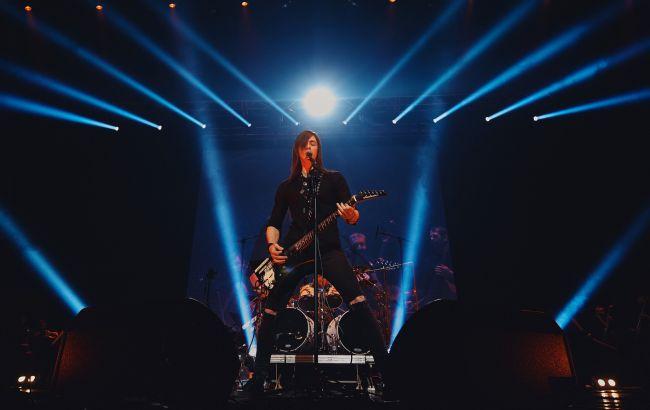 У Києві відбудеться концерт, присвячений Metallica