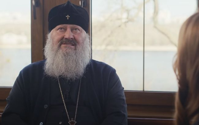 Священник рассказал, как отпустил грехи маньяку Оноприенко и не сдал его органам