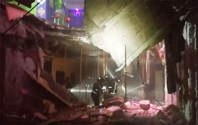 Вночном клубе наТенерифе обвалился танцпол, пострадали 22 человека