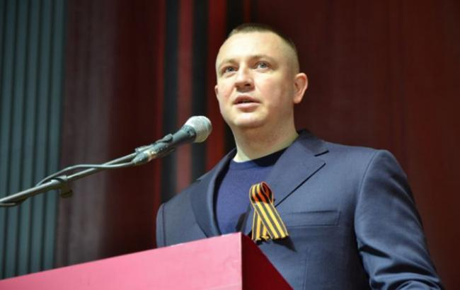 """Лідер """"Оплоту"""" вивів через комунальні підприємства Харкова 100 млн грн, - прокуратура"""