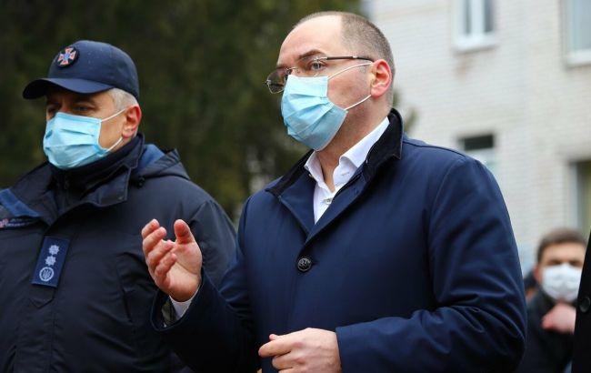 Пожежа у запорізькій лікарні: у МОЗ розповіли, як буде працювати заклад