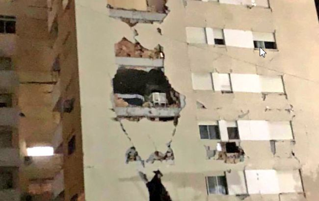 Землетрус в Албанії: загинули троє людей, 150 постраждали