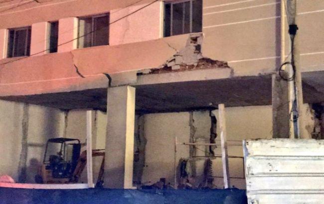 Кількість загиблих внаслідок землетрусу в Албанії суттєво зросла