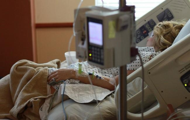 Халатность врачей довела до комы: подробности инцидента в донецком роддоме