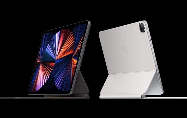 Apple розробляє новий iPad Pro, - Bloomberg